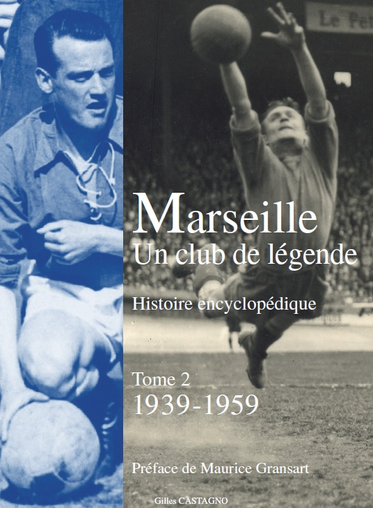 Tome 2: 1939 - 1959