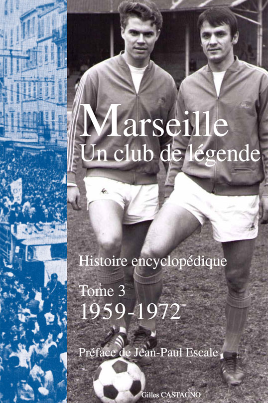 Tome 3: 1959 - 1972